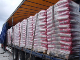 Aktualne Polski producent pelletu drzewnego wysokiej jakości - Stelmet VK06